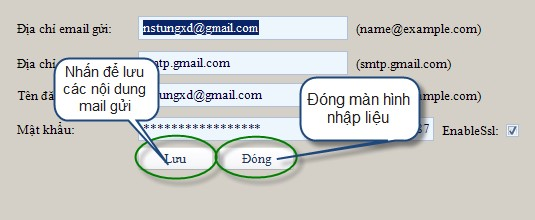 tuy chinh mail server